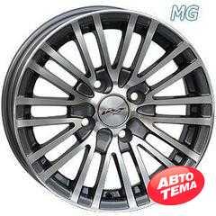 RS WHEELS Wheels Tuning 238 MG - Интернет магазин шин и дисков по минимальным ценам с доставкой по Украине TyreSale.com.ua
