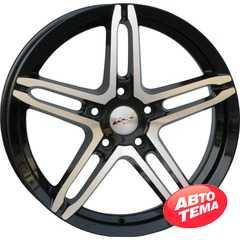 RS WHEELS Tuning 5338TL MB - Интернет магазин шин и дисков по минимальным ценам с доставкой по Украине TyreSale.com.ua