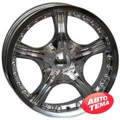 RS WHEELS Tuning 229 CRV - Интернет магазин шин и дисков по минимальным ценам с доставкой по Украине TyreSale.com.ua