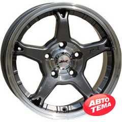 RS WHEELS Tuning 5162TL MLG - Интернет магазин шин и дисков по минимальным ценам с доставкой по Украине TyreSale.com.ua
