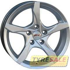 RS WHEELS Tuning 544J HS - Интернет магазин шин и дисков по минимальным ценам с доставкой по Украине TyreSale.com.ua
