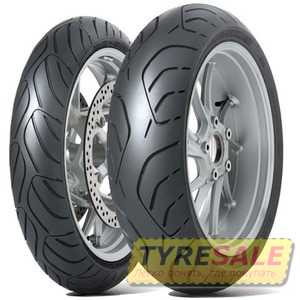 Купить DUNLOP Sportmax Roadsmart 3 180/55R17 73W Rear