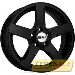DISLA 507 BM - Интернет магазин шин и дисков по минимальным ценам с доставкой по Украине TyreSale.com.ua
