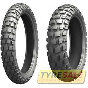 Купить MICHELIN Anakee Wild 120/70 R19 60R Rear