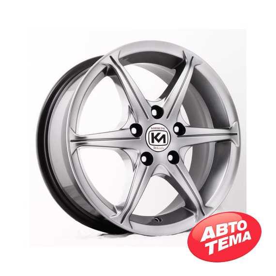 KORMETAL KM 227 HB - Интернет магазин шин и дисков по минимальным ценам с доставкой по Украине TyreSale.com.ua