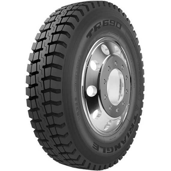 TRIANGLE TR 690E - Интернет магазин шин и дисков по минимальным ценам с доставкой по Украине TyreSale.com.ua