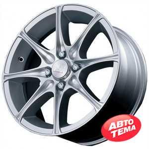 Купить KORMETAL KM 726 HB R16 W7 PCD5x100 ET37 DIA67.1