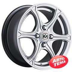 KORMETAL KM 745 HB - Интернет магазин шин и дисков по минимальным ценам с доставкой по Украине TyreSale.com.ua