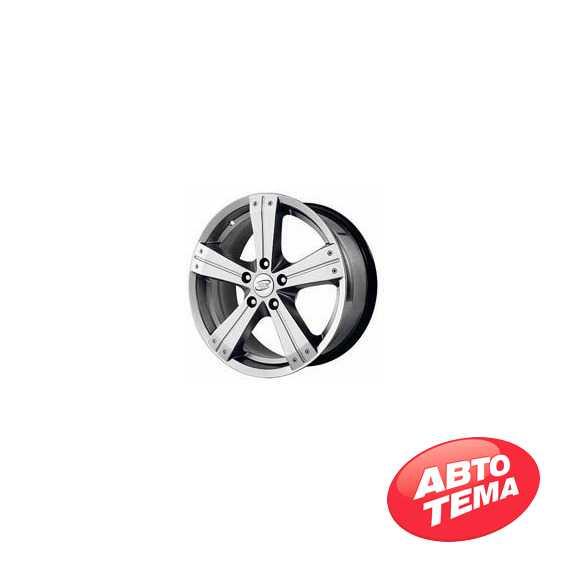KORMETAL MF67 HB - Интернет магазин шин и дисков по минимальным ценам с доставкой по Украине TyreSale.com.ua