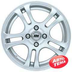 KORMETAL KM 137 S - Интернет магазин шин и дисков по минимальным ценам с доставкой по Украине TyreSale.com.ua