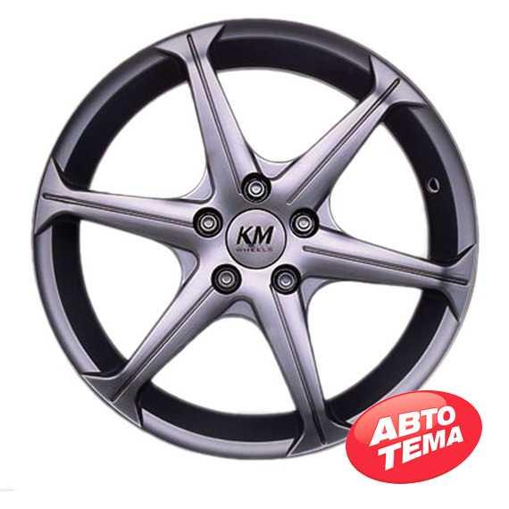 Kormetal KM 224 HB - Интернет магазин шин и дисков по минимальным ценам с доставкой по Украине TyreSale.com.ua