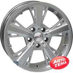 RS WHEELS Wheels 5244 HS - Интернет магазин шин и дисков по минимальным ценам с доставкой по Украине TyreSale.com.ua