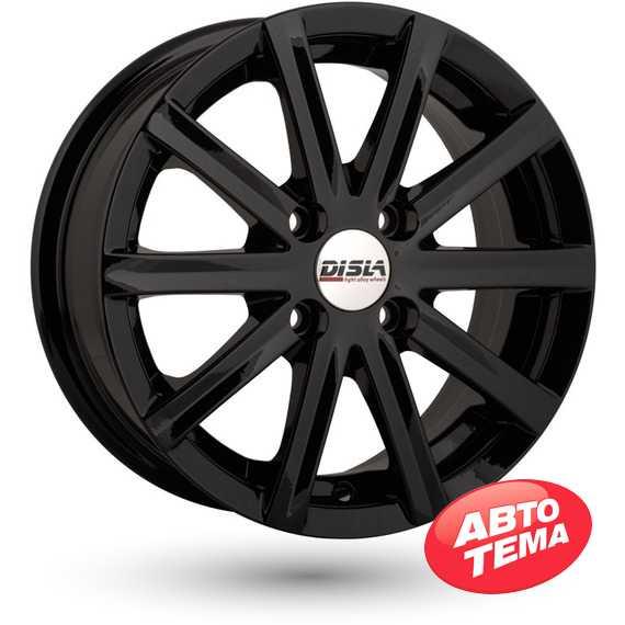DISLA 405 Black - Интернет магазин шин и дисков по минимальным ценам с доставкой по Украине TyreSale.com.ua