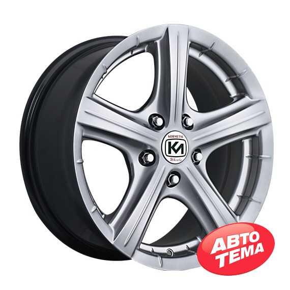 KORMETAL KM 246 S - Интернет магазин шин и дисков по минимальным ценам с доставкой по Украине TyreSale.com.ua