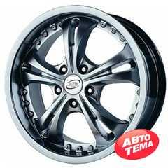 Купить KORMETAL MF47 HB R17 W7 PCD5x110 ET37 DIA67.1