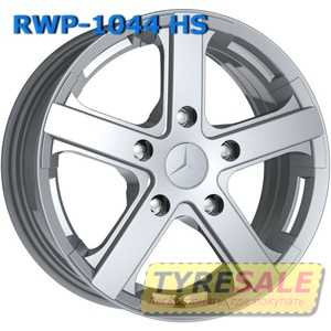 Купить RWP 1044 HS (BENZ) R16 W6.5 PCD5x130 ET50 DIA84.1