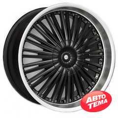 MKW MK-F34 LM/MB - Интернет магазин шин и дисков по минимальным ценам с доставкой по Украине TyreSale.com.ua