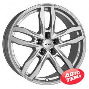 Купить ATS Temperament Silver R20 W9.5 PCD5x150 ET52 DIA110.2