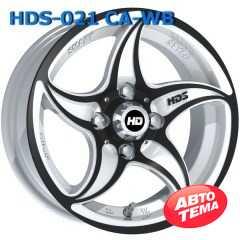 HDS 021 CA-WB - Интернет магазин шин и дисков по минимальным ценам с доставкой по Украине TyreSale.com.ua