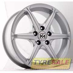 KORMETAL KM 227 HS - Интернет магазин шин и дисков по минимальным ценам с доставкой по Украине TyreSale.com.ua