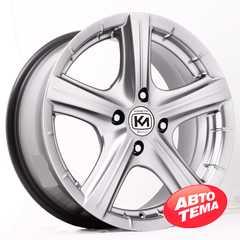KORMETAL KM 245 HB - Интернет магазин шин и дисков по минимальным ценам с доставкой по Украине TyreSale.com.ua