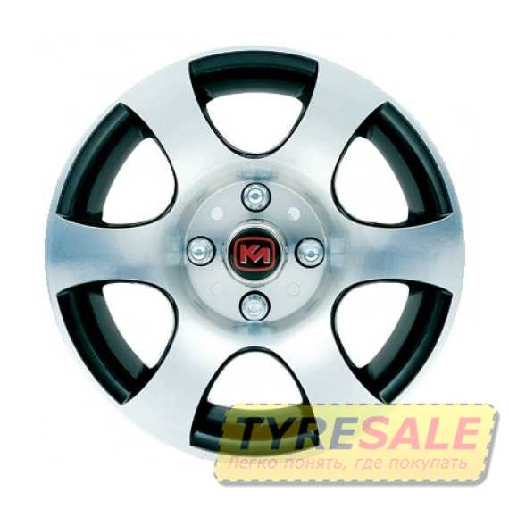 KORMETAL KM 607 BD - Интернет магазин шин и дисков по минимальным ценам с доставкой по Украине TyreSale.com.ua