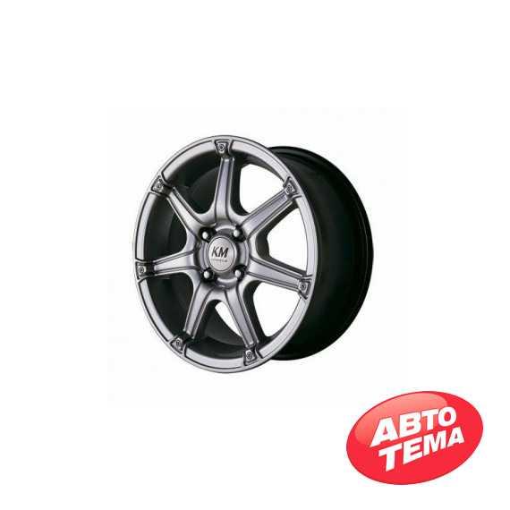 KORMETAL KM 675 HB - Интернет магазин шин и дисков по минимальным ценам с доставкой по Украине TyreSale.com.ua