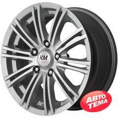 KORMETAL KM 685 D - Интернет магазин шин и дисков по минимальным ценам с доставкой по Украине TyreSale.com.ua