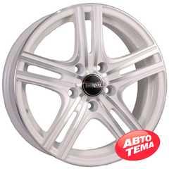 TECHLINE TL 626 W - Интернет магазин шин и дисков по минимальным ценам с доставкой по Украине TyreSale.com.ua