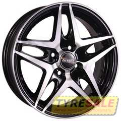 Купить TECHLINE TL 630 BD R16 W6.5 PCD5x112 ET38 HUB57.1