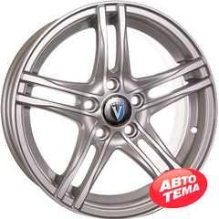 Купить TECHLINE 1505 SD R15 W6 PCD5x100 ET38 DIA57.1