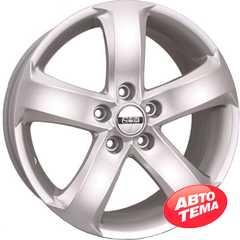 Купить TECHLINE 726 S R17 W7 PCD5x114.3 ET39 DIA60.1