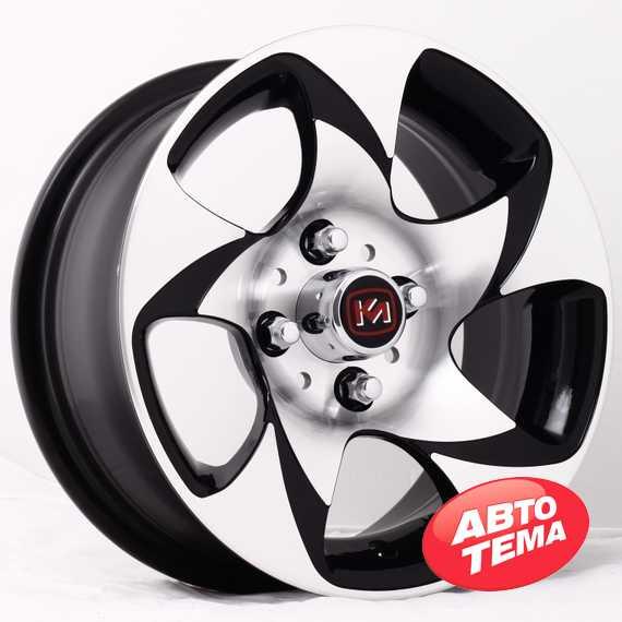 KORMETAL KM 692 BD - Интернет магазин шин и дисков по минимальным ценам с доставкой по Украине TyreSale.com.ua