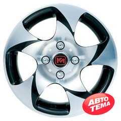 KORMETAL KM 692 SD - Интернет магазин шин и дисков по минимальным ценам с доставкой по Украине TyreSale.com.ua