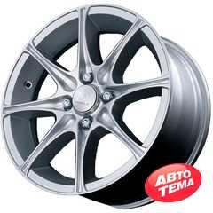 Купить KORMETAL KM 725 HS R15 W6.5 PCD5x114.3 ET35 HUB67.1