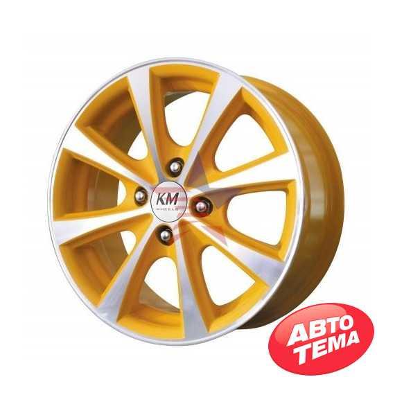 KORMETAL KM 774 YD - Интернет магазин шин и дисков по минимальным ценам с доставкой по Украине TyreSale.com.ua