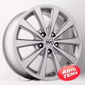 Купить KORMETAL KM 775 S R15 W6.5 PCD4x114.3 ET45 HUB67.1