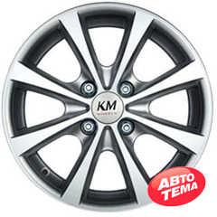KORMETAL KM 776 S - Интернет магазин шин и дисков по минимальным ценам с доставкой по Украине TyreSale.com.ua