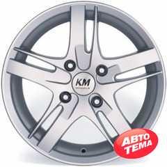 KORMETAL KM 807 HB - Интернет магазин шин и дисков по минимальным ценам с доставкой по Украине TyreSale.com.ua