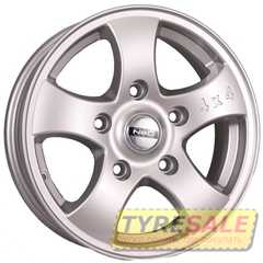 Купить TECHLINE 641 S R16 W7 PCD5x139.7 ET35 DIA98.1