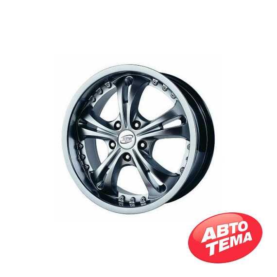 KORMETAL MF46 HB - Интернет магазин шин и дисков по минимальным ценам с доставкой по Украине TyreSale.com.ua