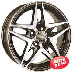Купить TECHLINE 430 GRD R14 W5.5 PCD4x100 ET43 DIA60.1