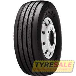 Купить HANKOOK TH22 265/70R19.5 143J