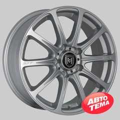 MARCELLO MR-01 Silver - Интернет магазин шин и дисков по минимальным ценам с доставкой по Украине TyreSale.com.ua