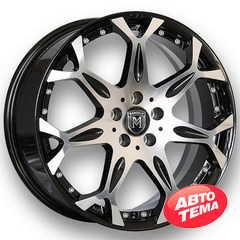 MARCELLO MR-05 SFT AM/B - Интернет магазин шин и дисков по минимальным ценам с доставкой по Украине TyreSale.com.ua
