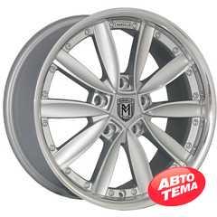 MARCELLO MR-20 White - Интернет магазин шин и дисков по минимальным ценам с доставкой по Украине TyreSale.com.ua