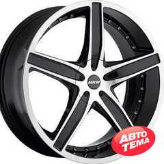 MKW M-107 AM/MB - Интернет магазин шин и дисков по минимальным ценам с доставкой по Украине TyreSale.com.ua