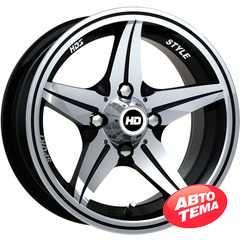 HDS -001 CA-BW - Интернет магазин шин и дисков по минимальным ценам с доставкой по Украине TyreSale.com.ua
