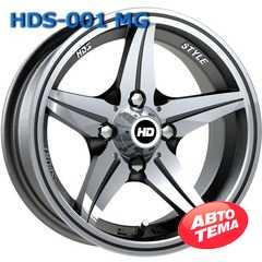HDS 001 MG - Интернет магазин шин и дисков по минимальным ценам с доставкой по Украине TyreSale.com.ua