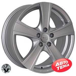 Купить HDS -005 CA-BW R13 W5.5 PCD4x98 ET0 DIA58.6